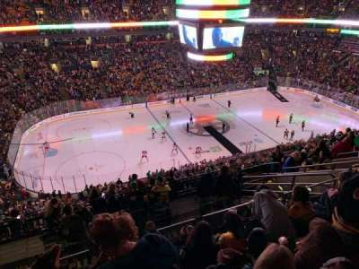 TD Garden section Bal 303