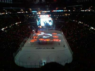 Verizon Center section 426