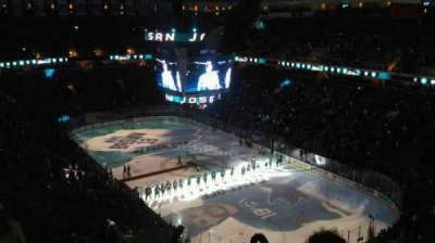 SAP Center at San Jose, section: 225, row: 15, seat: 3