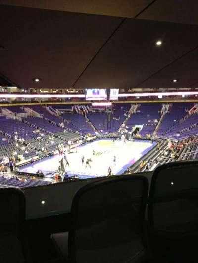 Talking Stick Resort Arena, section: 117, row: 30, seat: 22