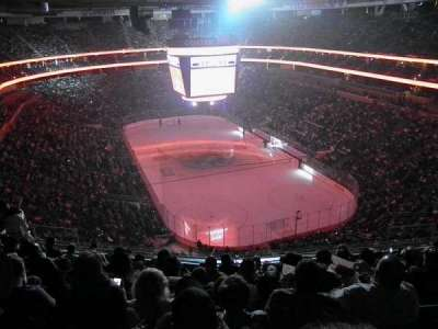 PPG Paints Arena, section: 213, row: J, seat: 11