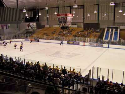 Thompson Arena (Western)