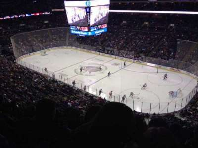 Nationwide Arena, section: 214, row: F, seat: 8