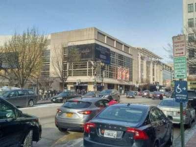 Verizon Center, section: exterior