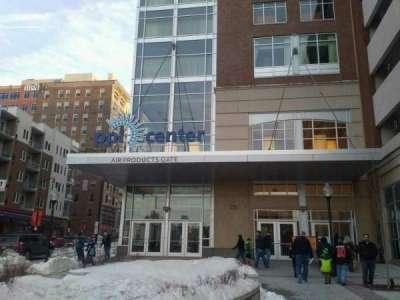 PPL Center, section: exterior