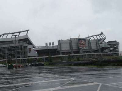 Sports Authority Field at Mile High, section: exterior
