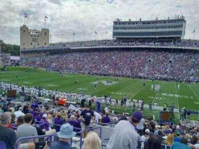 Ryan Field, section: 206, row: 29, seat: 24