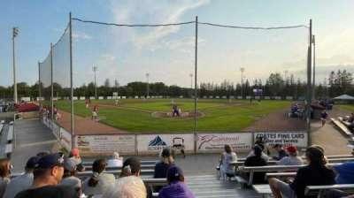 Coates Stadium