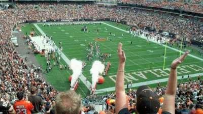 FirstEnergy Stadium, section: 343, row: 24, seat: 5