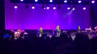 Hard Rock Live at Seminole Hard Rock, section: B, row: 17, seat: 11