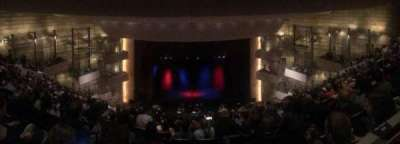 The Buell Theatre, section: Balcony C, row: Row M, seat: 310