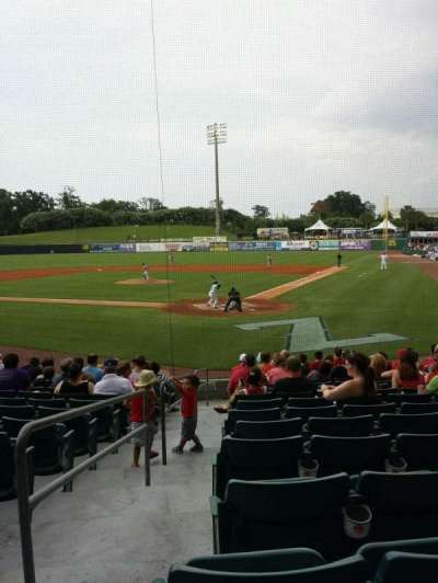 New Orleans Baby Cakes Vs Iowa Cubs April
