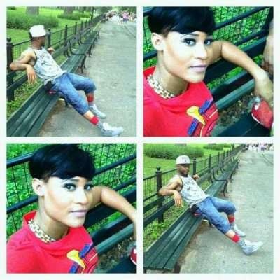 Central Park, section: Summer Stage, row: Bench, seat: 1