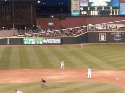 Fifth Third Field (Dayton) section Suite 9