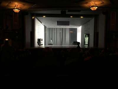 Gerald Schoenfeld Theatre, section: Orchestra, row: R, seat: 102