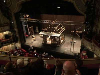 Cort Theatre