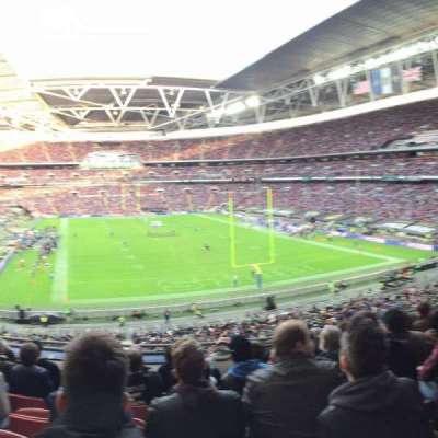 Wembley Stadium, section: 241, row: 7, seat: 50