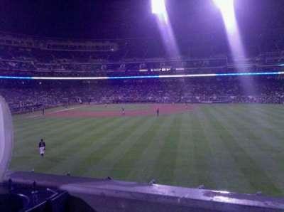 PNC Park, section: 142, row: A, seat: 12