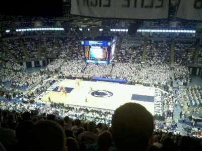 Bryce Jordan Center, section: 204, row: S, seat: 108