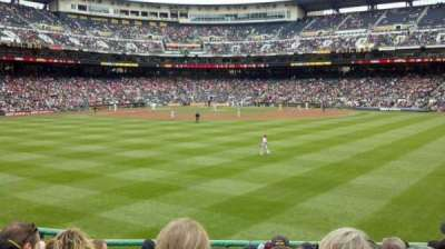 PNC Park, section: 139, row: K, seat: 14