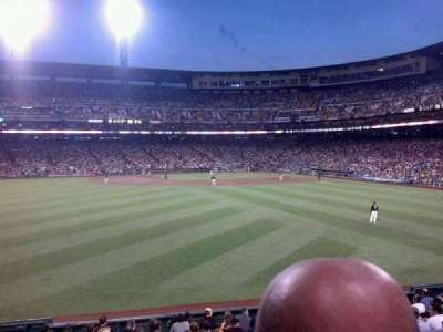 PNC Park, section: 237, row: B, seat: 22