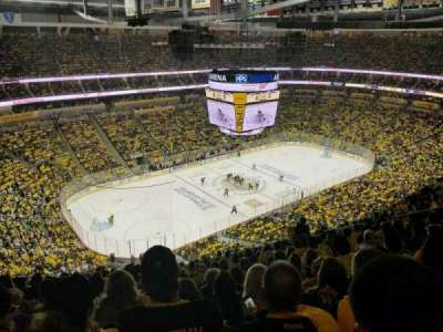 PPG Paints Arena section 223