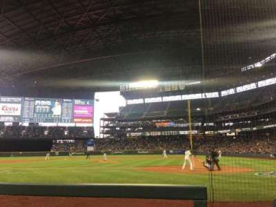 Safeco Field, section: 35, row: D, seat: 3