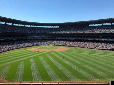 T-Mobile Park, section: 149, row: 10, seat: 3
