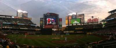 Citi Field, section: 16, row: 12, seat: 5