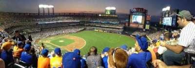 Citi Field, section: 503, row: 10, seat: 6