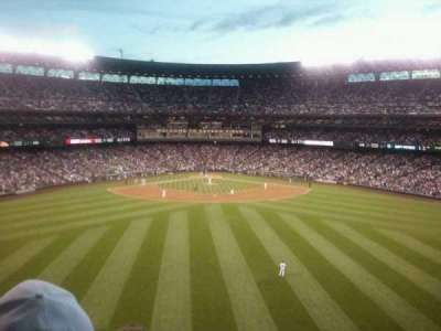 Safeco Field section 192