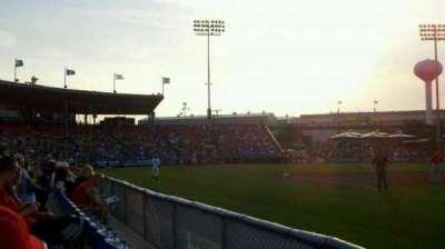 FirstEnergy Stadium (Reading), section: box 01, row: 2, seat: 23