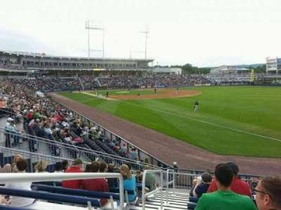 PNC Field, section: ga