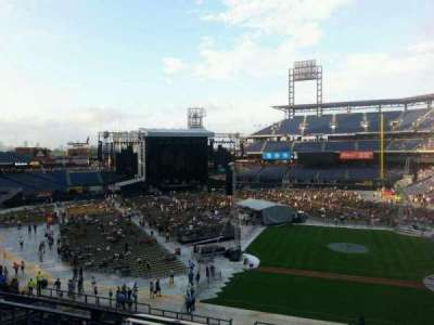 Citizens Bank Park, section: 228, row: 2, seat: 4
