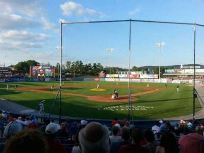 FirstEnergy Stadium (Reading), section: 6, row: 16, seat: 3
