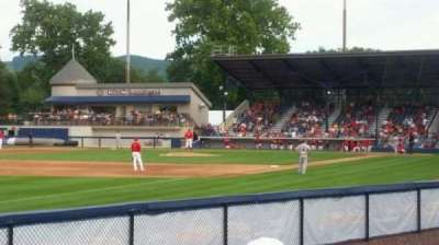 BB&T Ballpark at Historic Bowman Field, section: cutters cove, row: na, seat: na