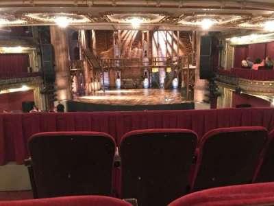 CIBC Theatre section DRCRRC
