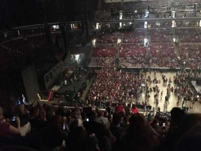 Value City Arena, section: 306, row: N, seat: 10