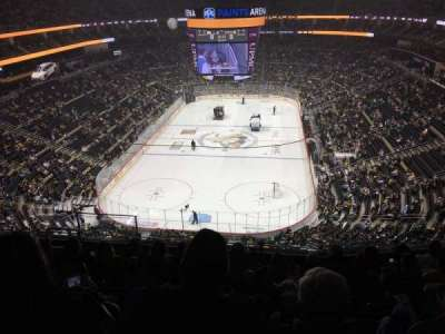 PPG Paints Arena section 210