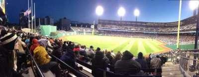 PNC Park, section: 235, row: G, seat: 11