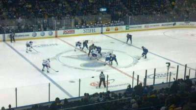 Scottrade Center section 118