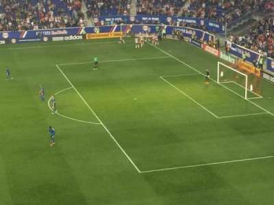 Red Bull Arena, section: 224, row: 12, seat: 38