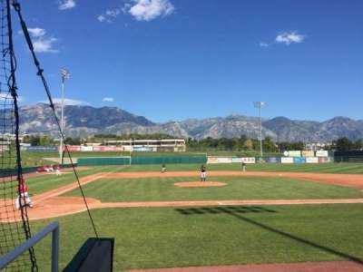 Brent Brown Ballpark, section: 2, row: C, seat: 23
