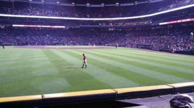 Turner Field section 140