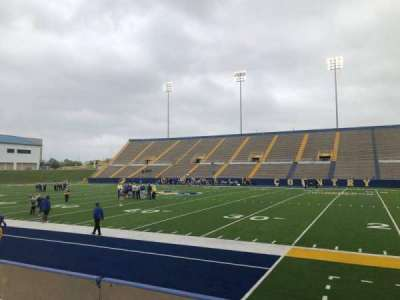 Cowboy Stadium, section: J, row: 7, seat: 6