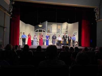 Pensacola Little Theater