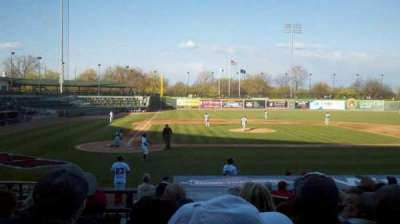 Dow Diamond section 110