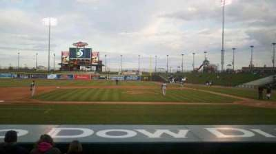 Dow Diamond section 104