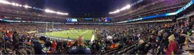 MetLife Stadium, section: 148, row: 27, seat: 23