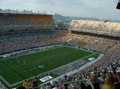 Heinz Field, section: 504
